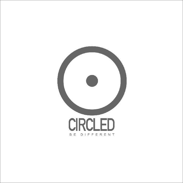 Circled | be different